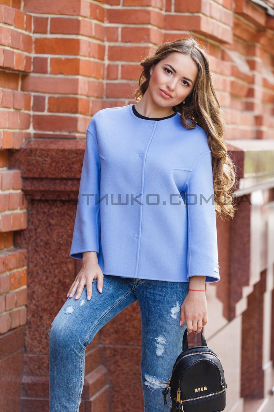 Женское пальто №132