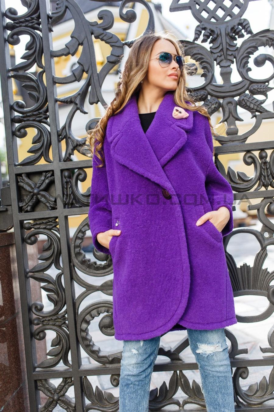 Женское пальто №133