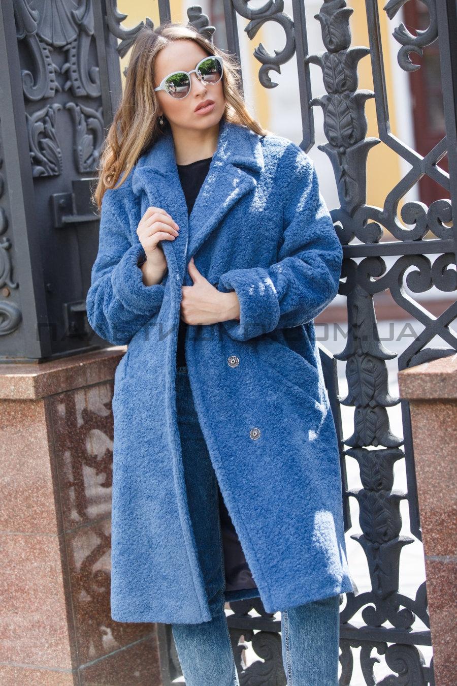 Женское пальто №134