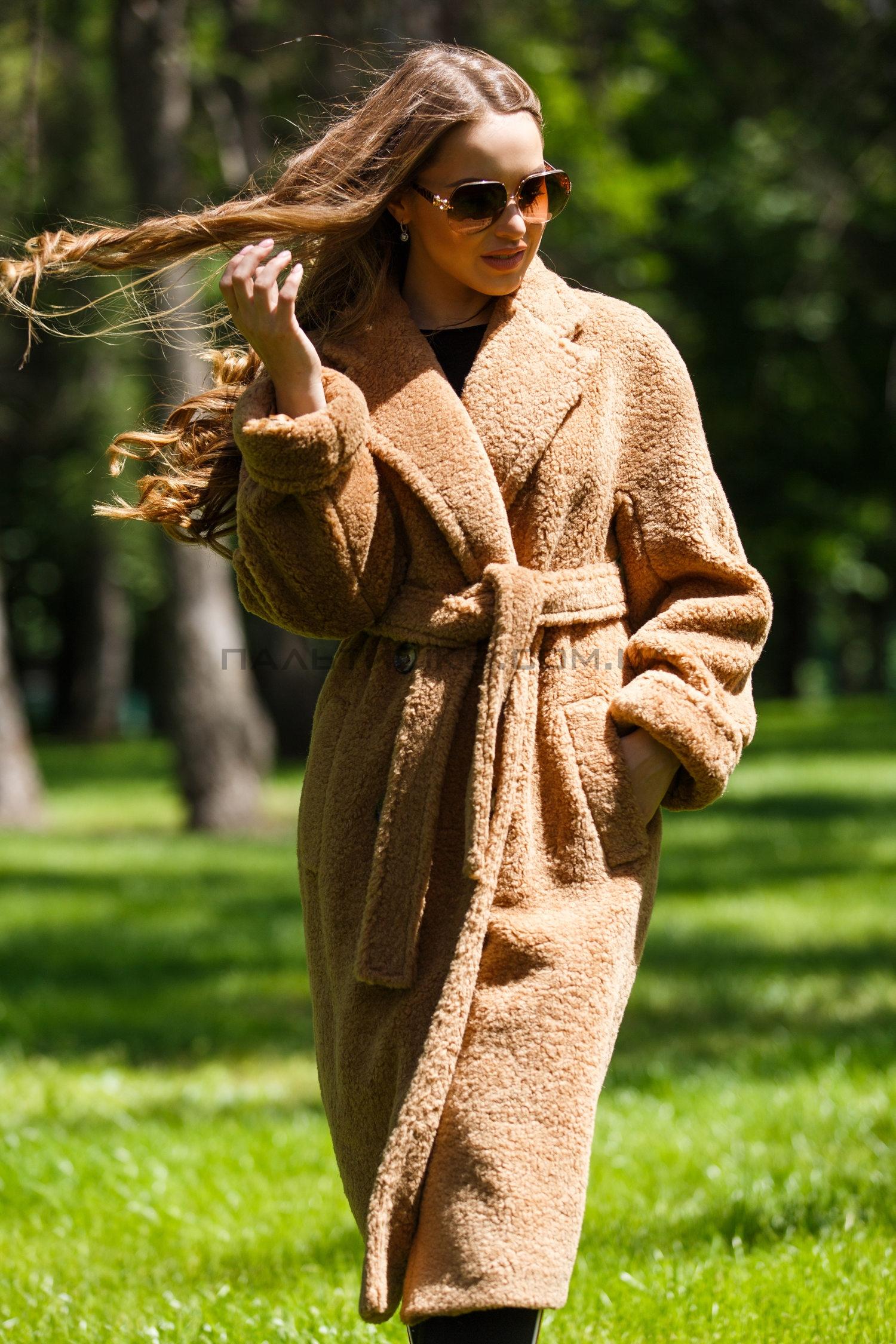 Женское пальто №138