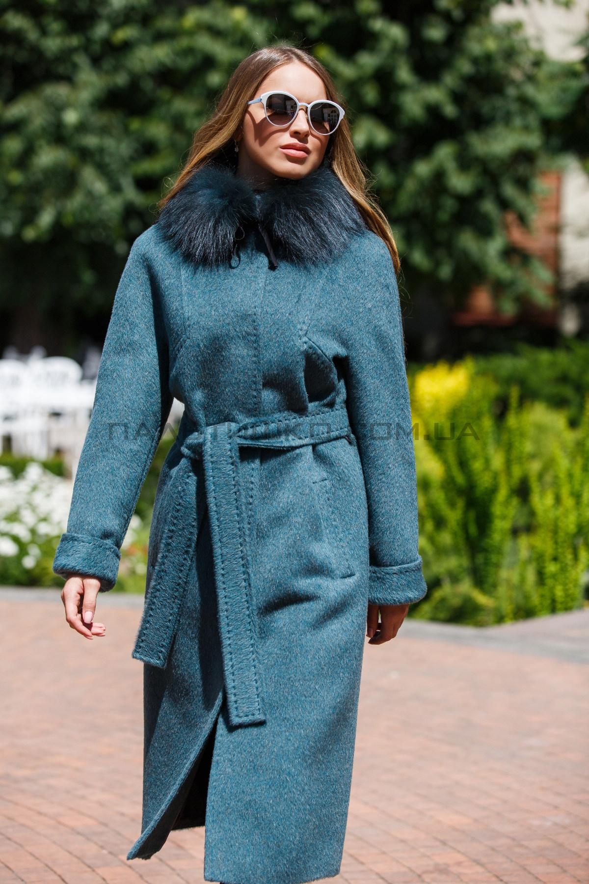 Женское пальто №141