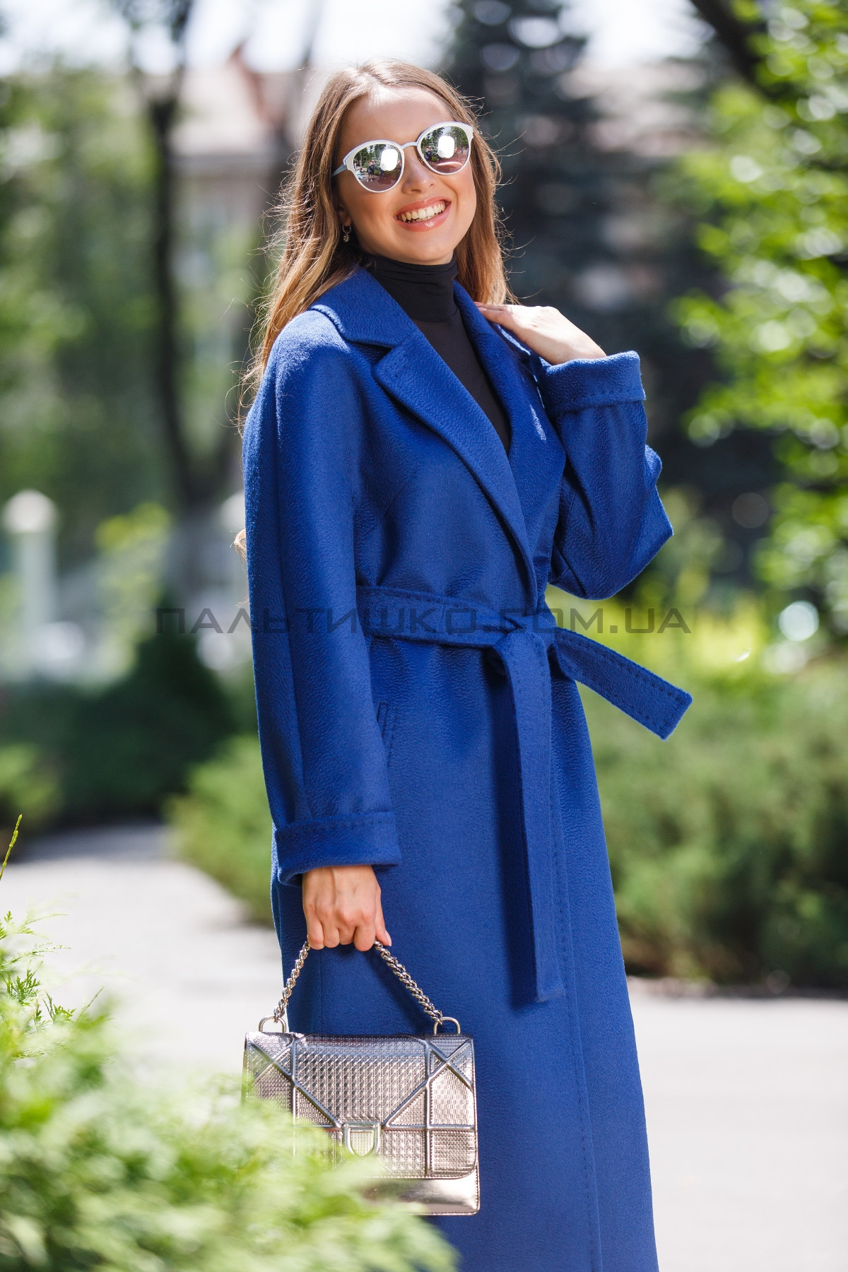 Женское пальто №142