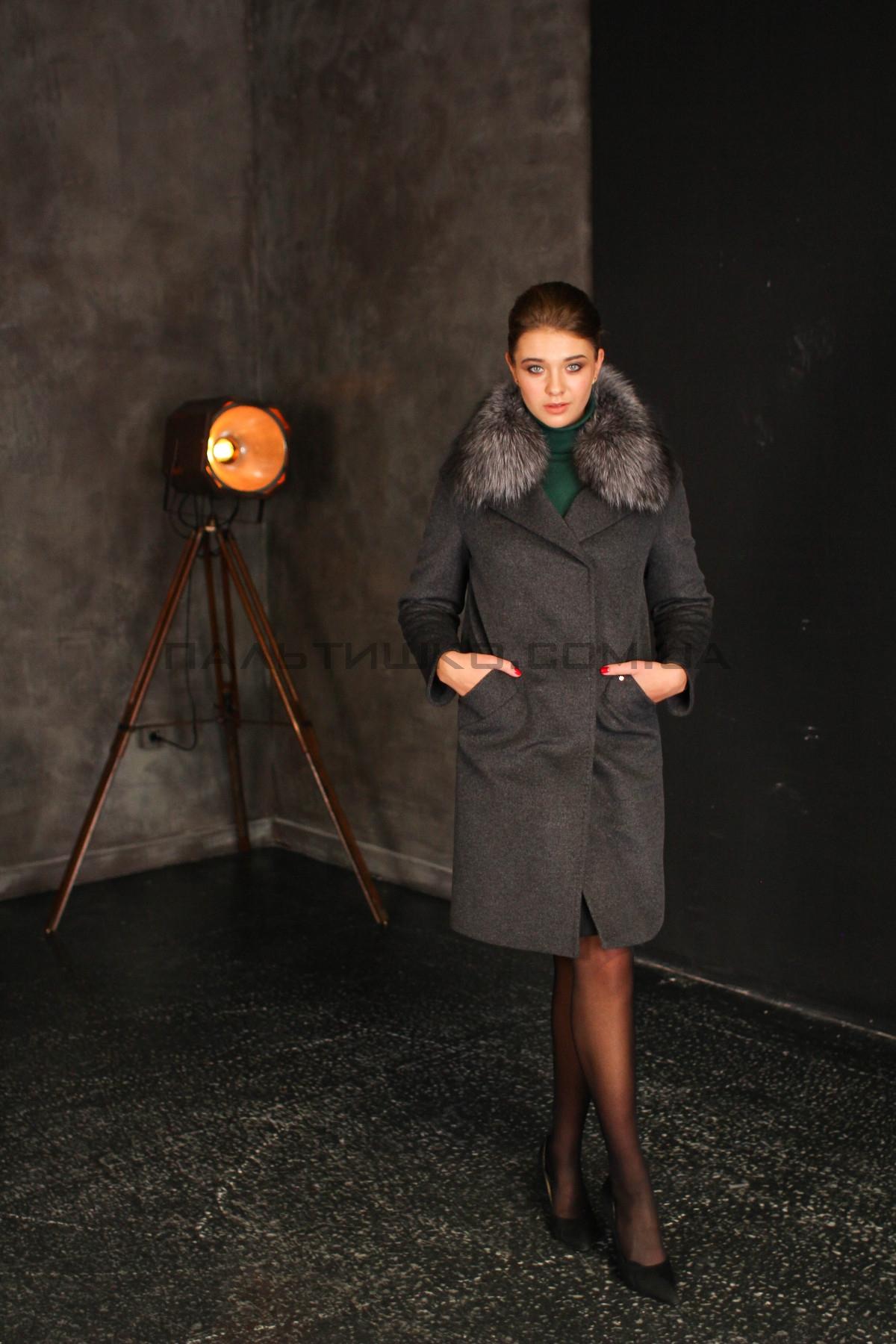 Женское пальто №144