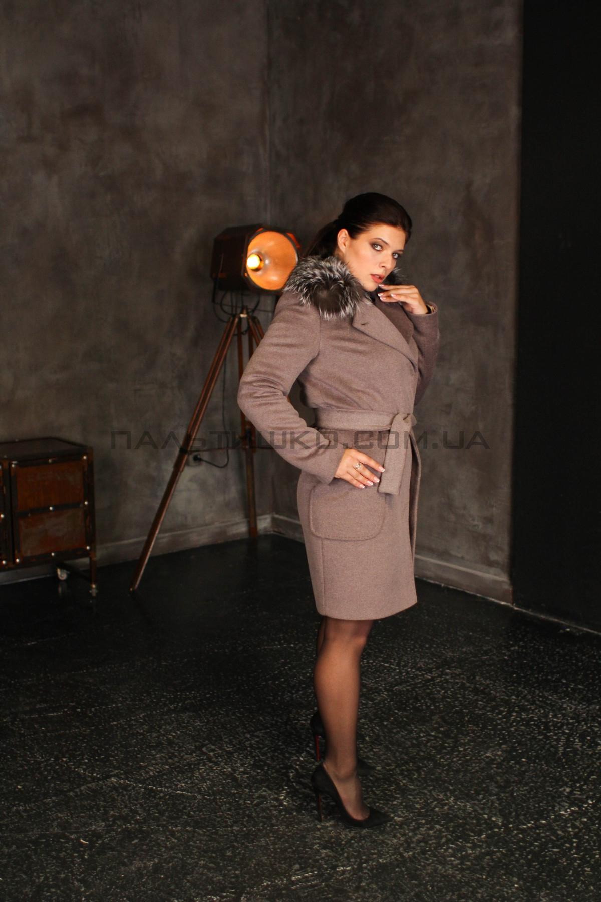 Женское пальто №145