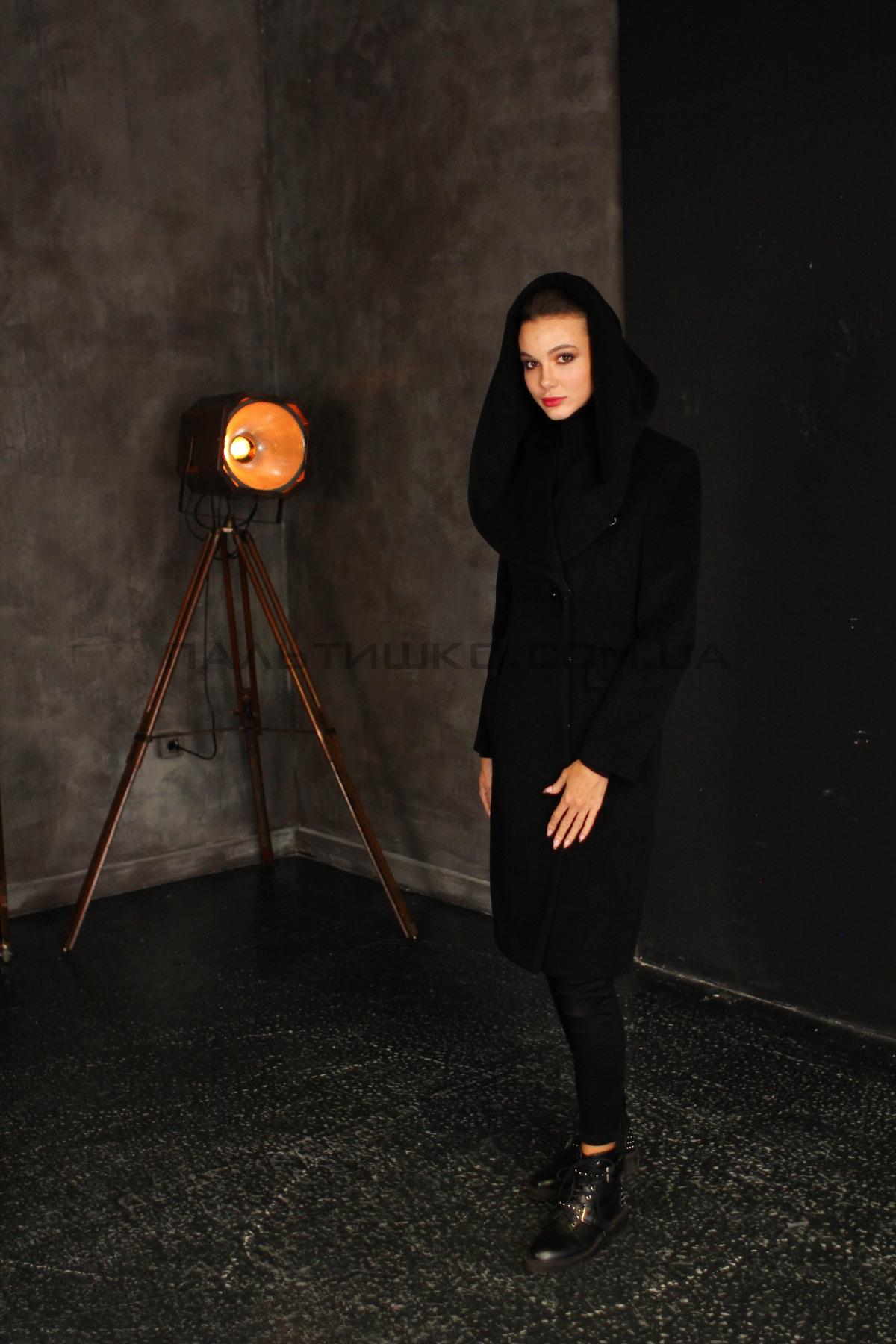 Женское пальто №146