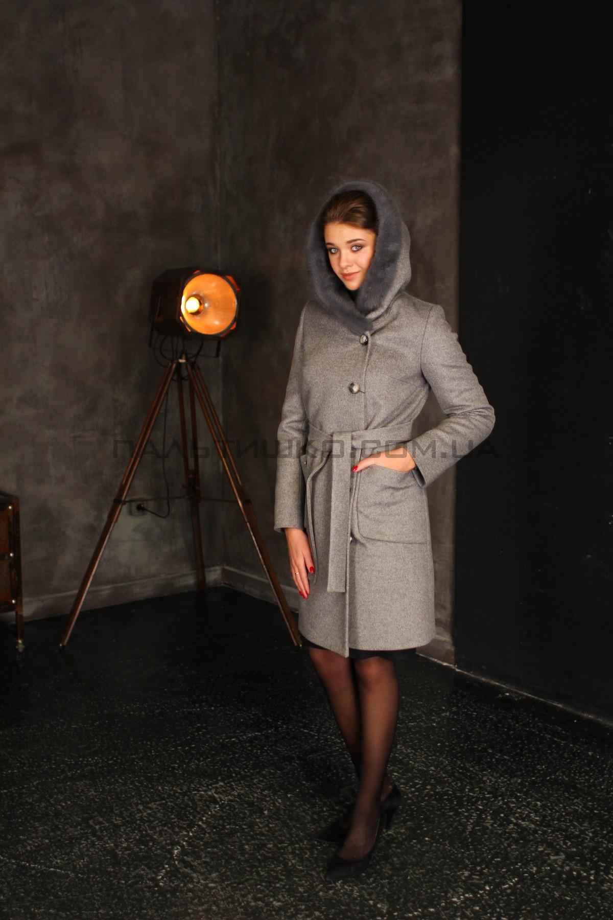 Женское пальто №147
