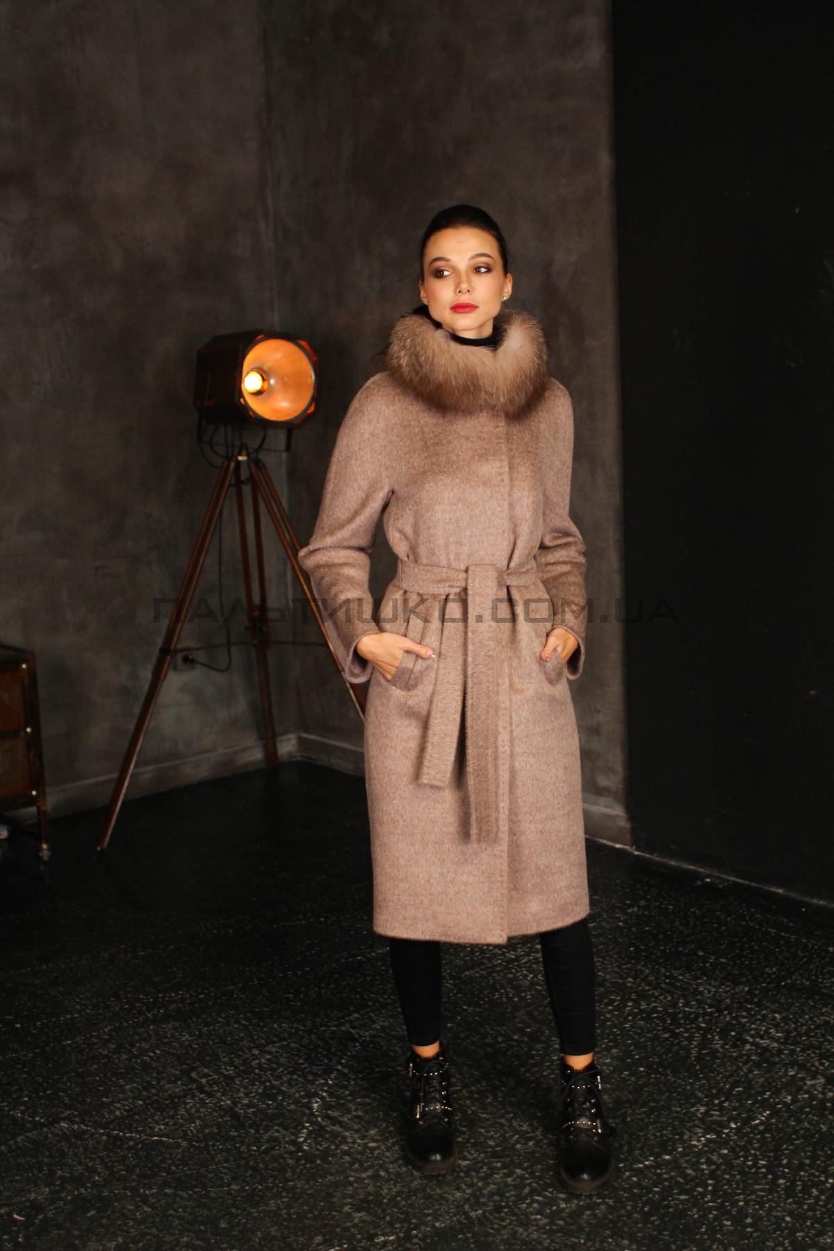 Женское пальто №148