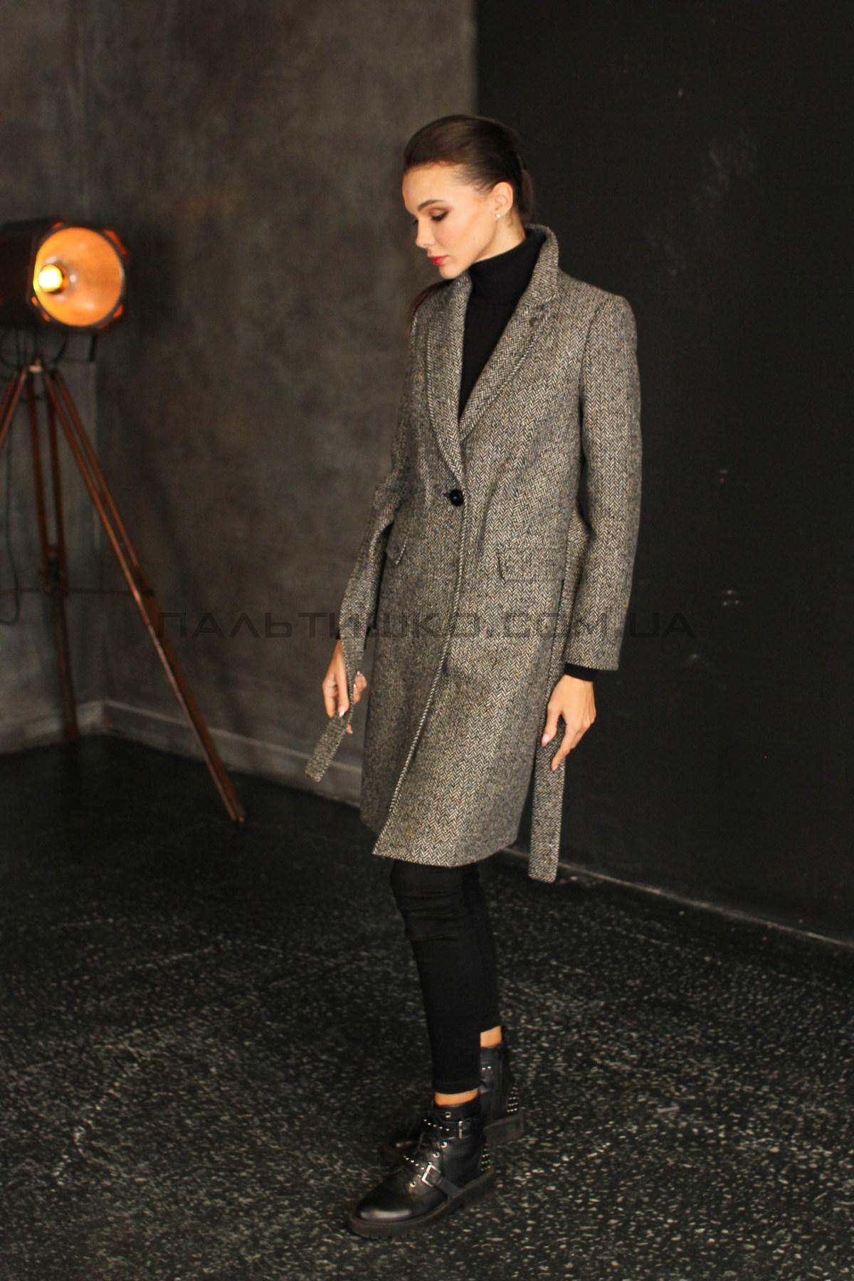 Женское пальто №151
