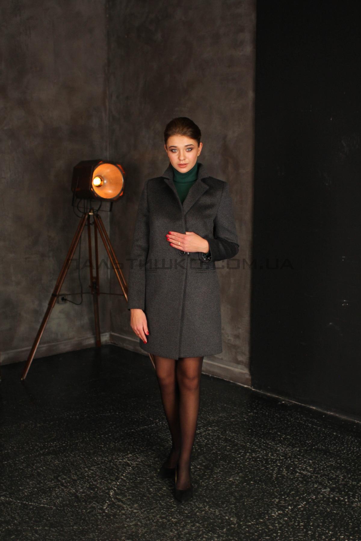 Женское пальто №152