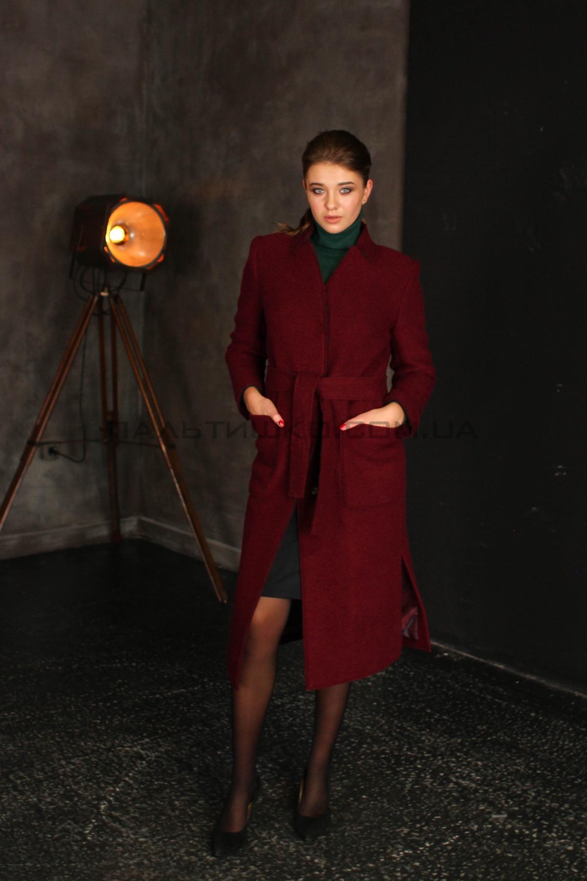 Жіноче пальто №154