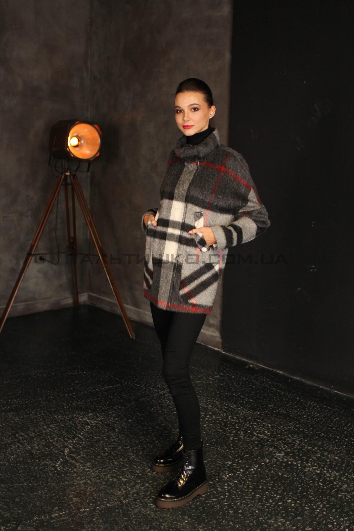 Женское пальто №155