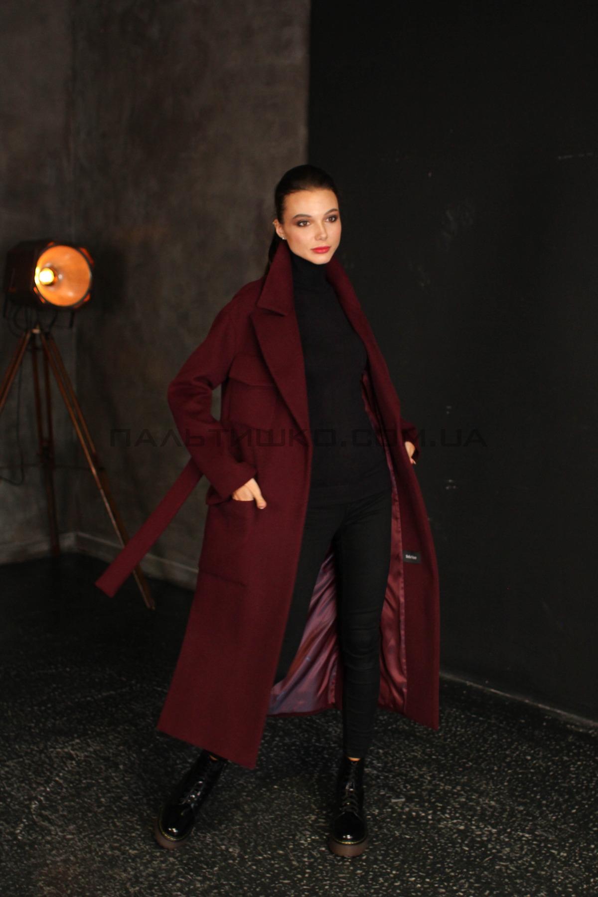 Женское пальто №156