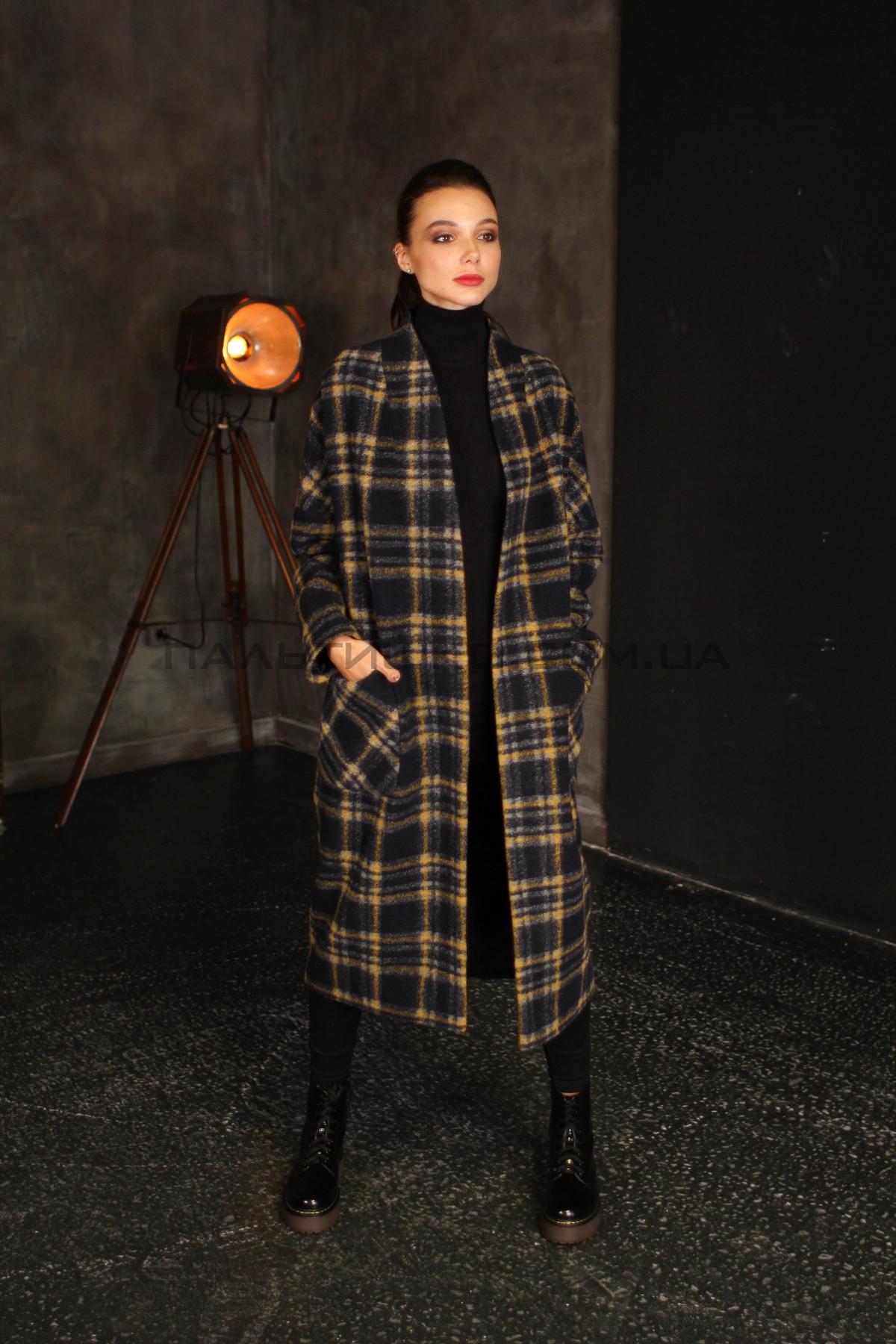 Женское пальто №157