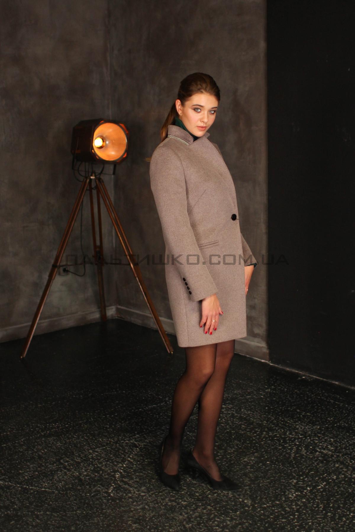 Женское пальто №158