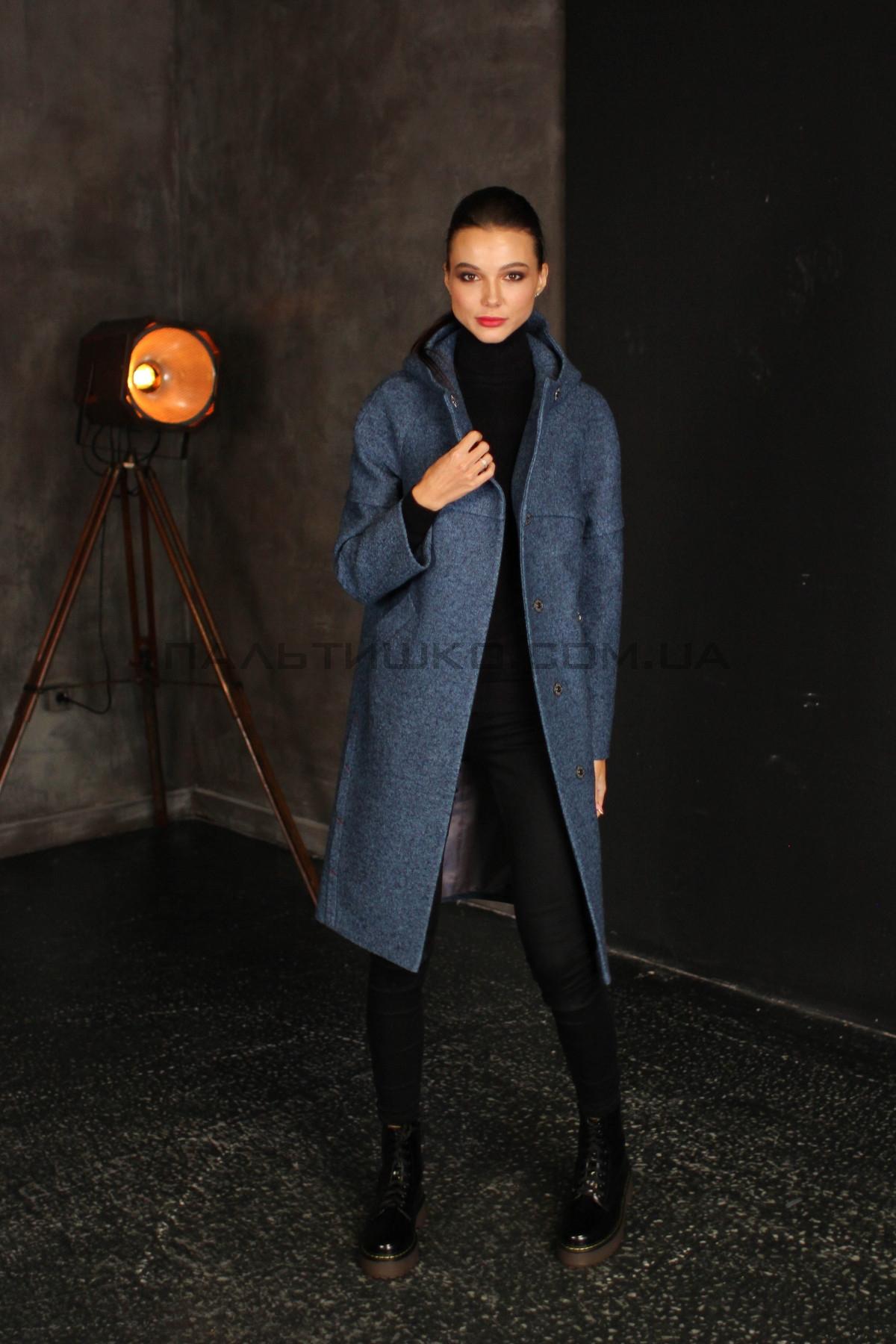 Женское пальто №160