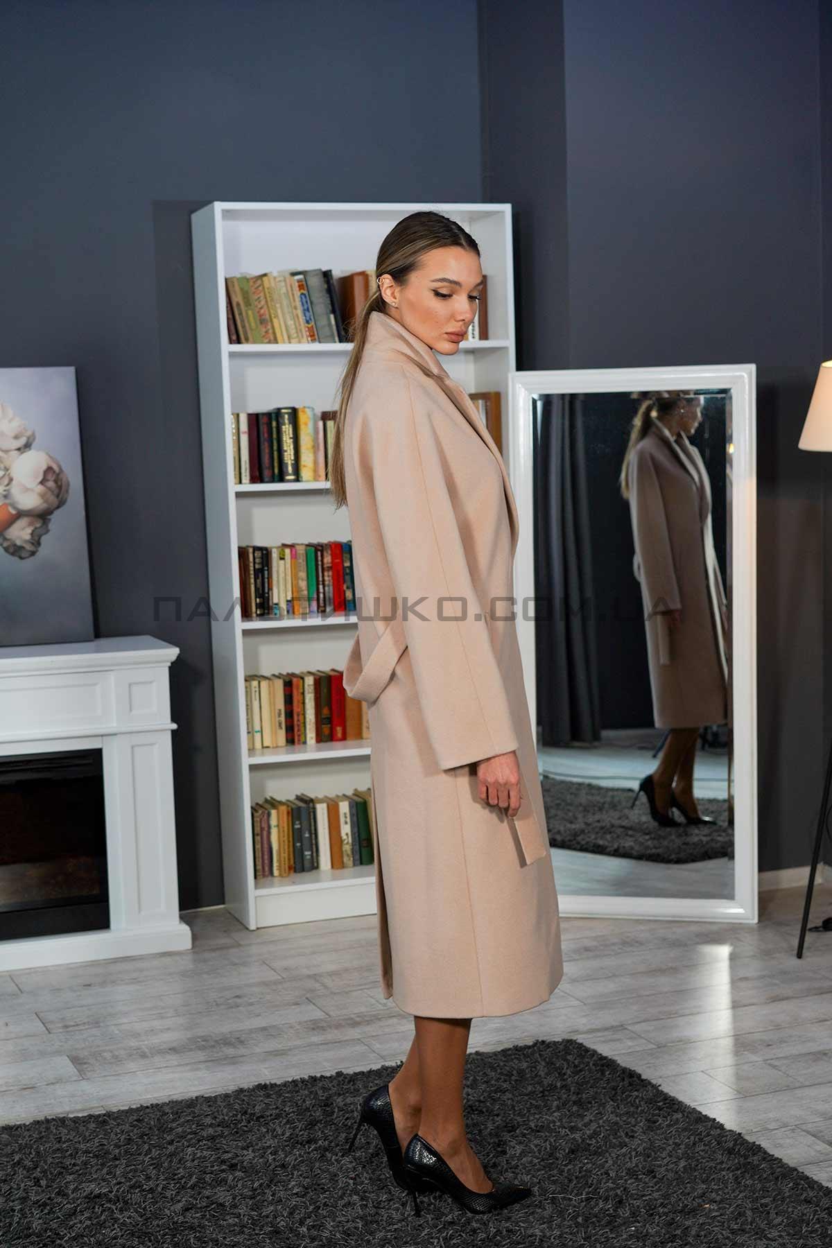 Пальто женское №161
