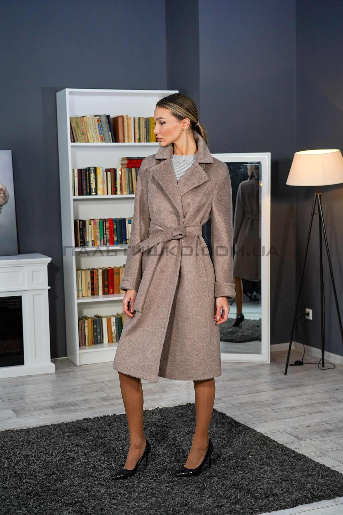 Пальто женское №162