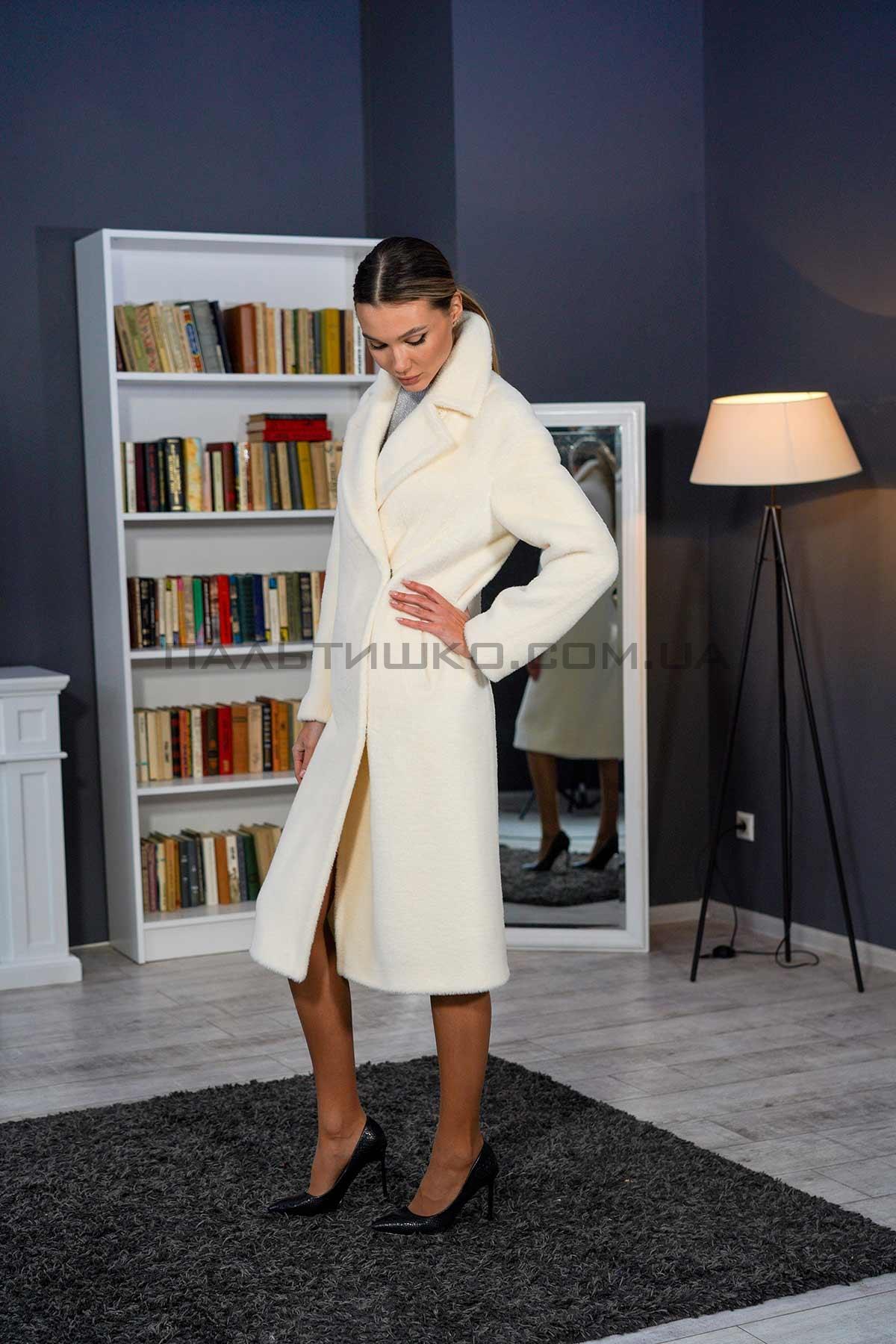 Пальто женское №163