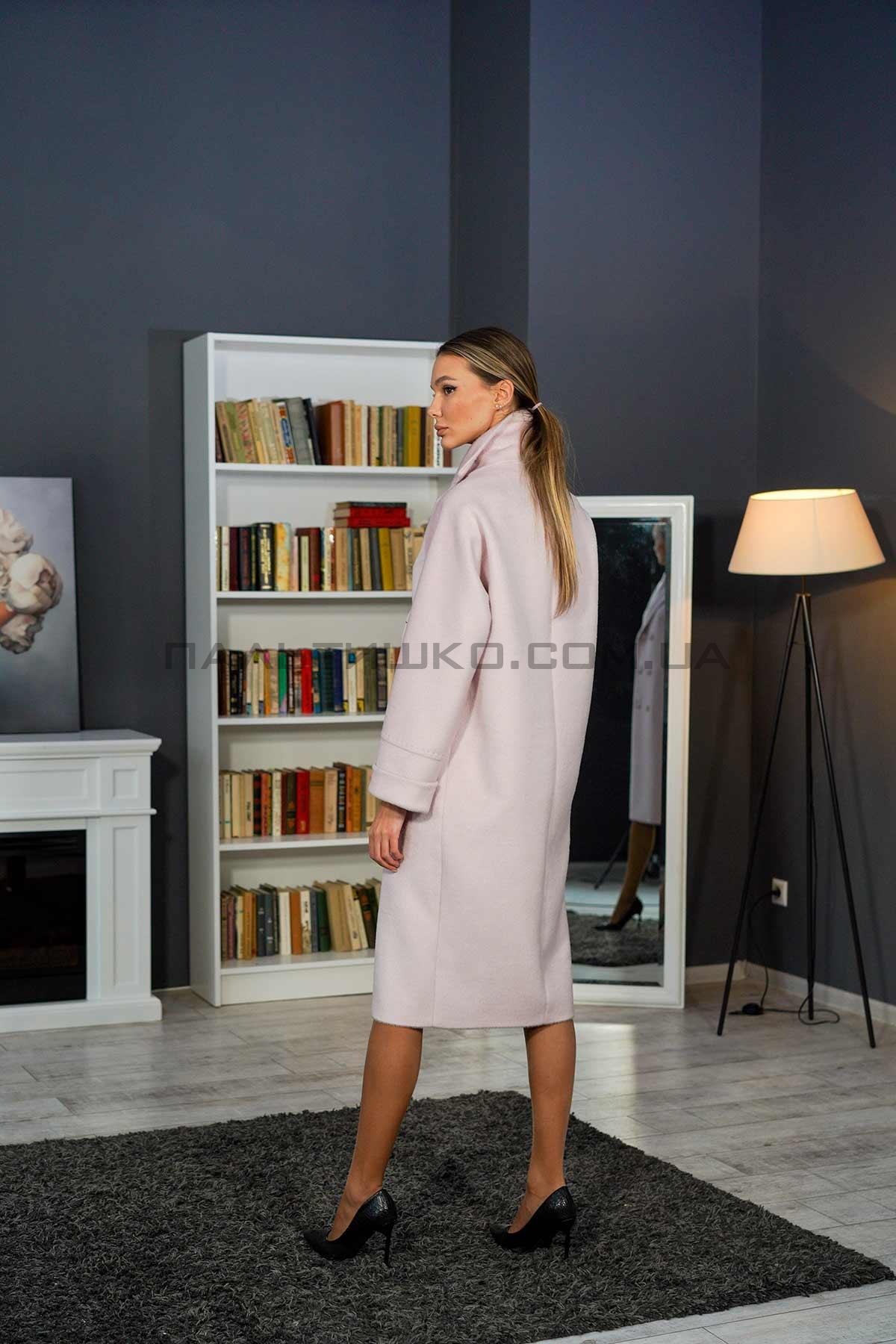 Пальто женское №166