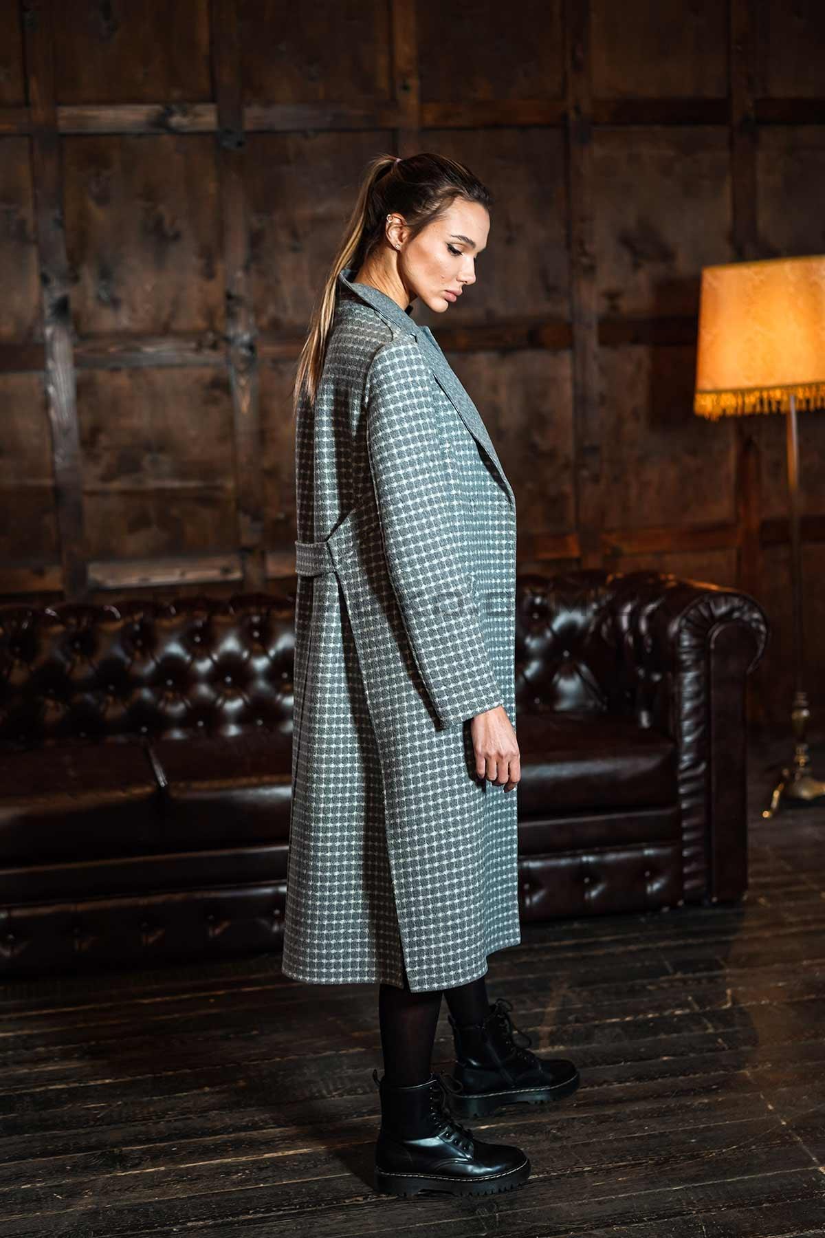 Пальто женское №167