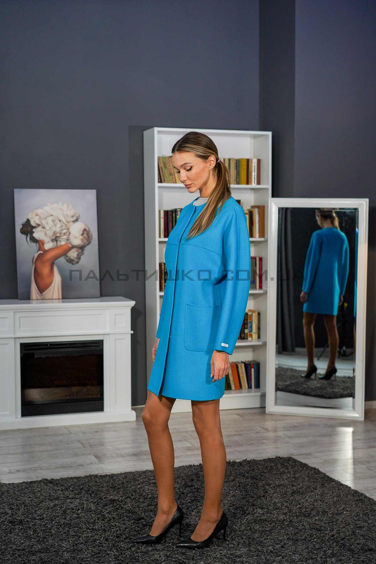 Пальто женское №170