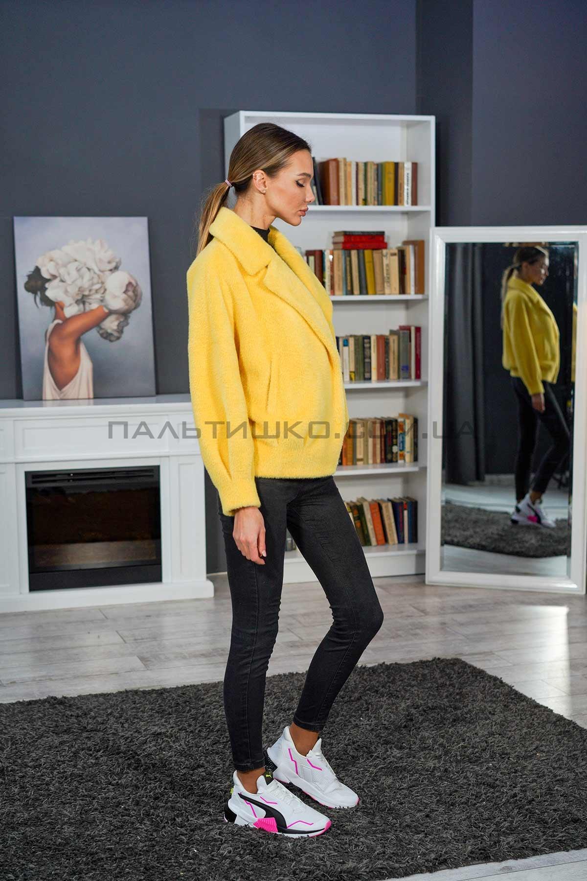 Пальто женское №171