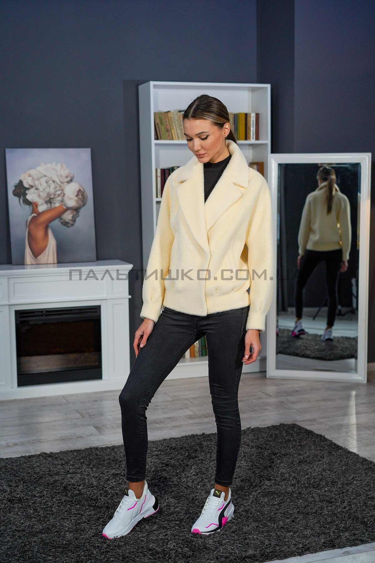 Пальто женское №172