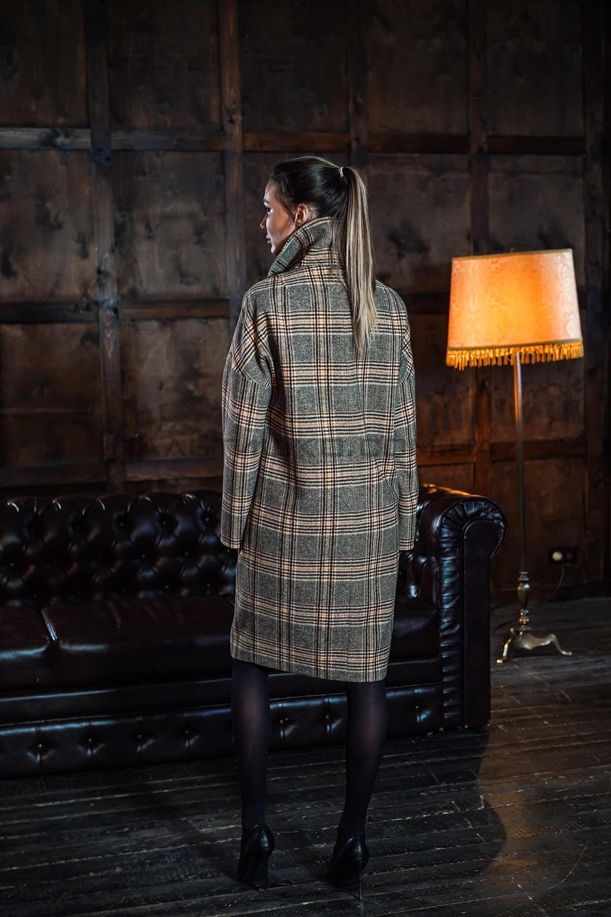 Пальто женское №177