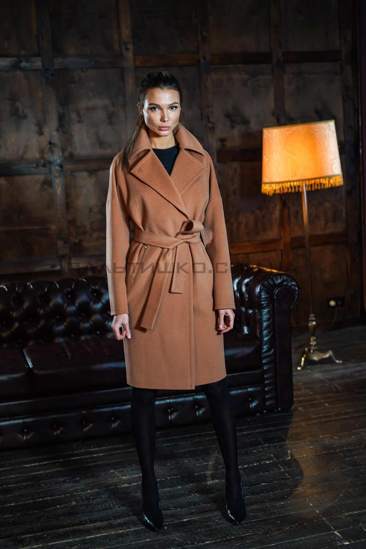 Пальто женское №178