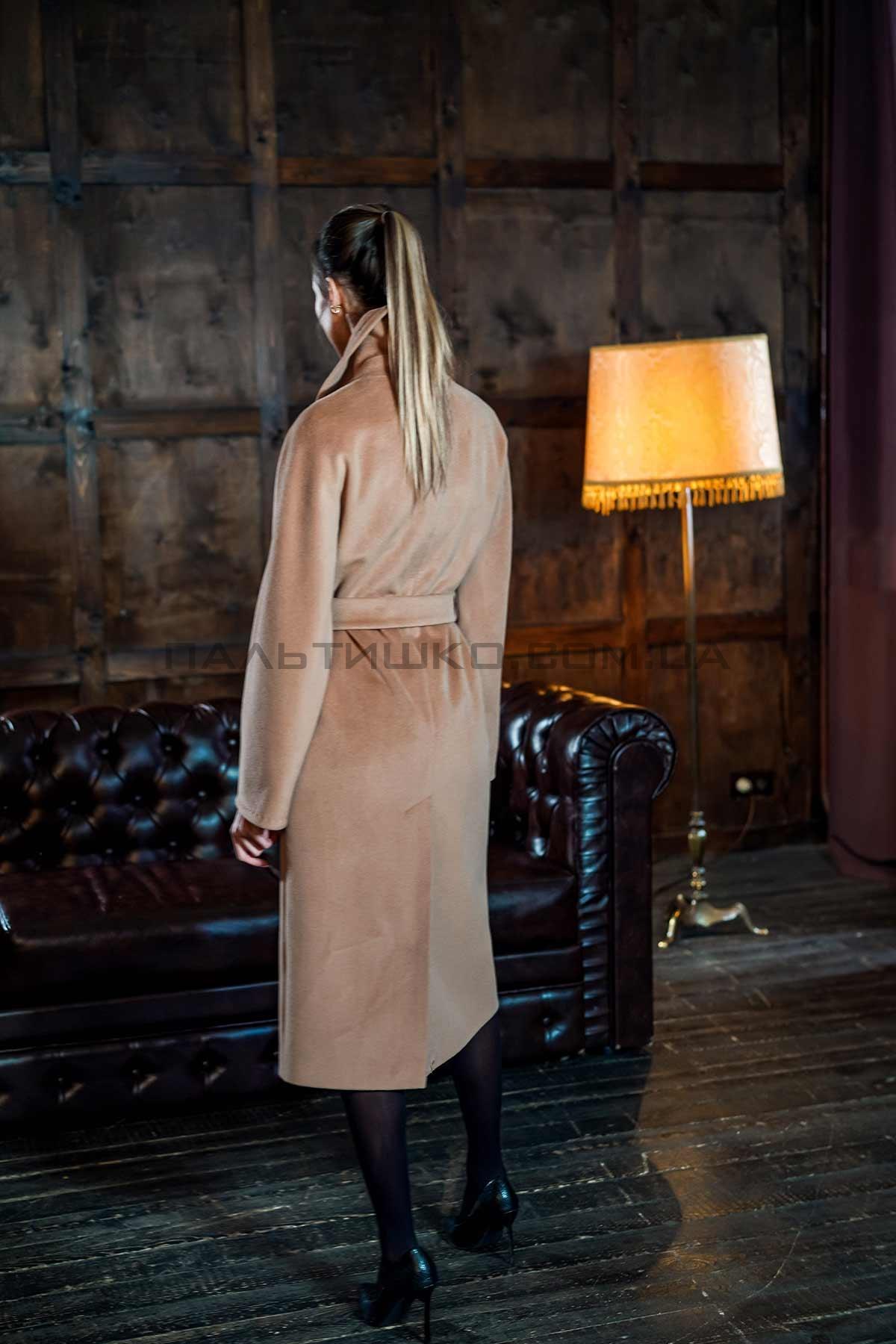 Пальто женское №179