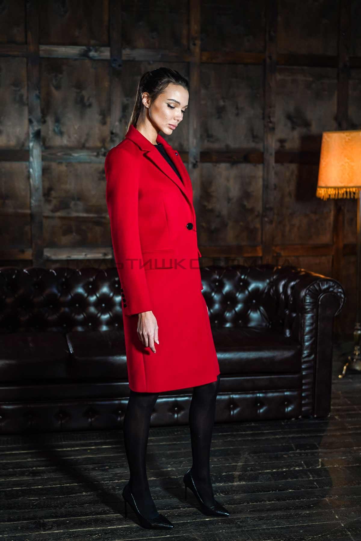 Пальто женское №181