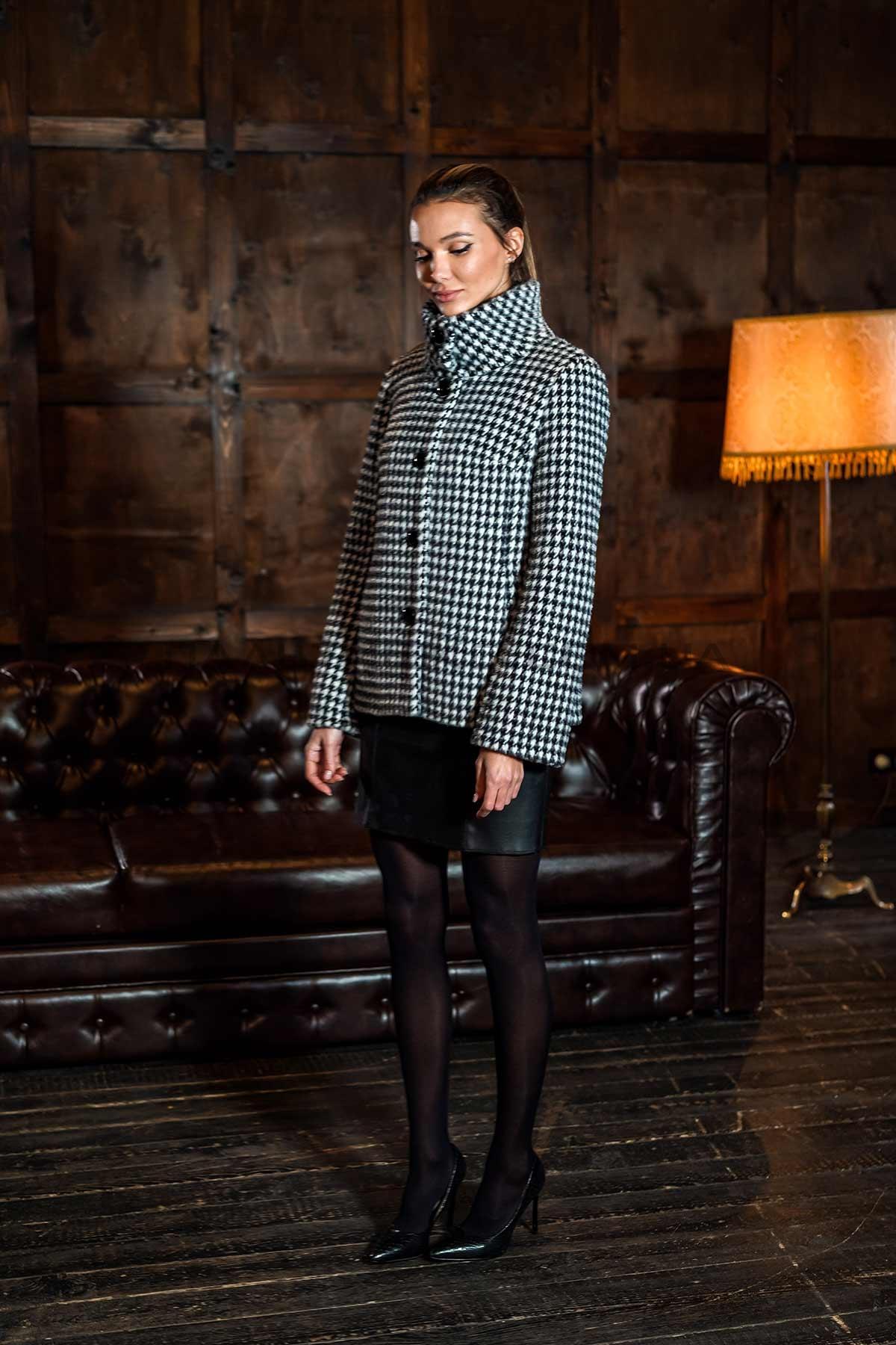 Пальто женское №185