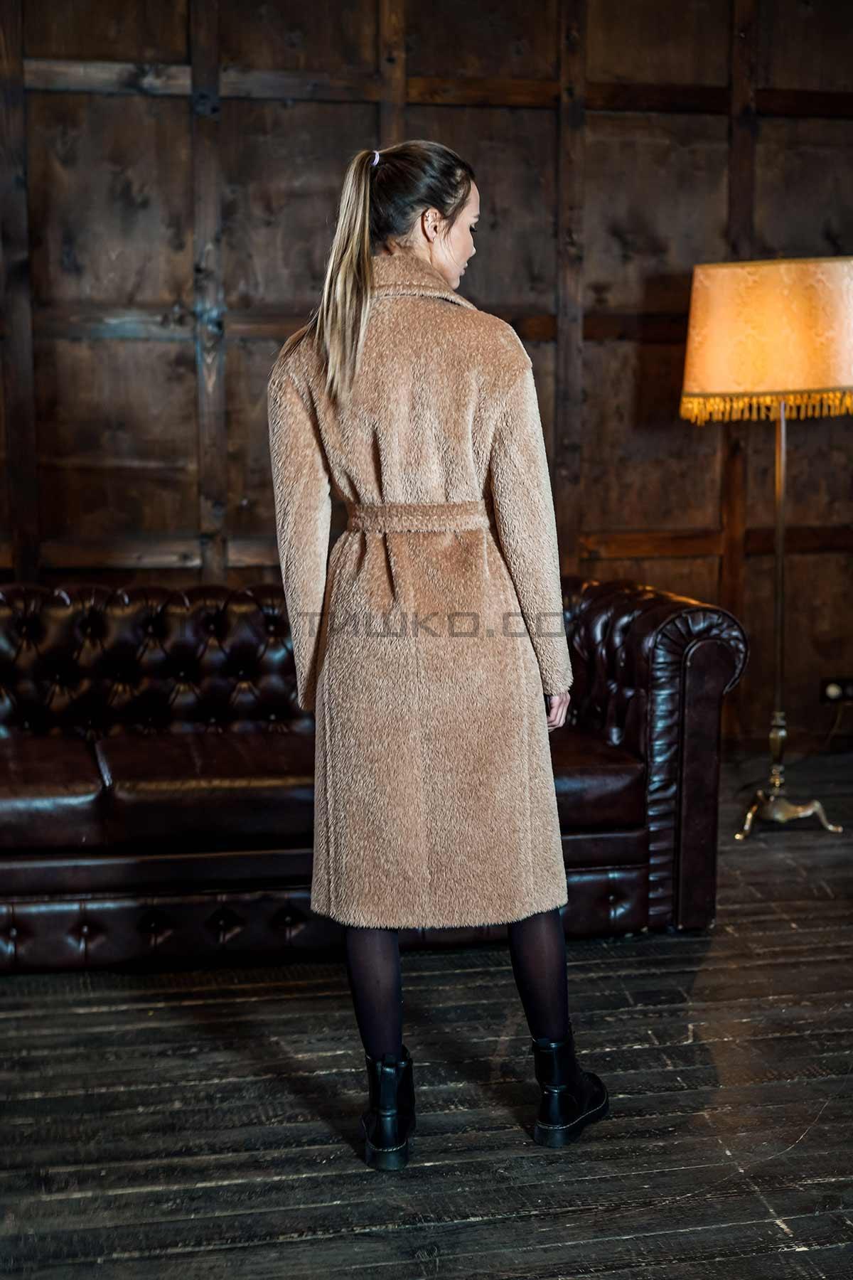 Пальто женское №190