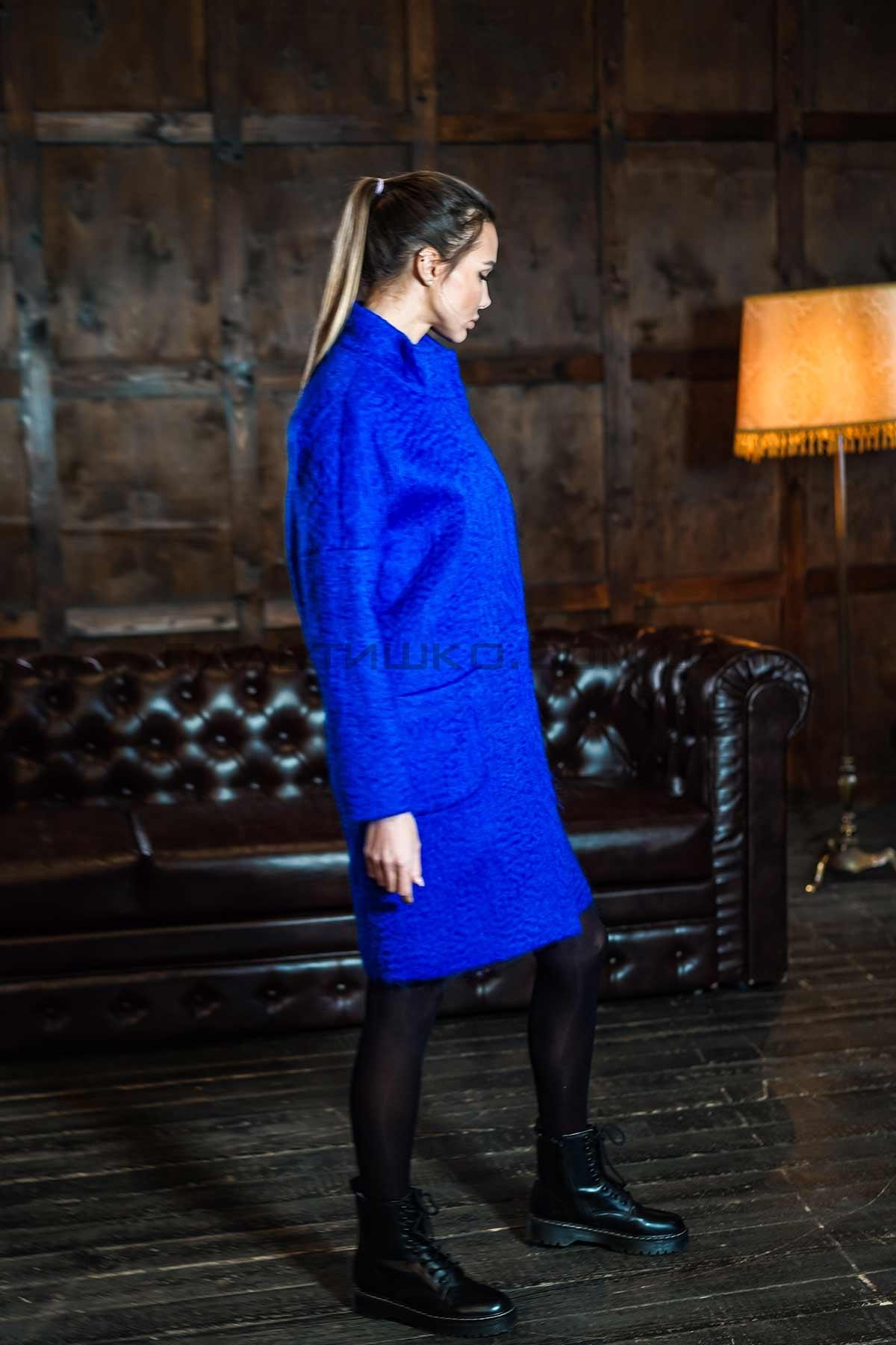 Пальто женское №198